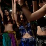 The Art of Oriental Dance Show